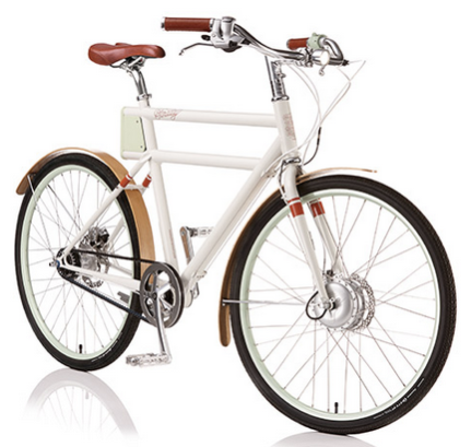 Faraday Bicycles